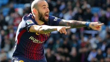 «Атлетико» хочет приобрести игрока «Барселоны»