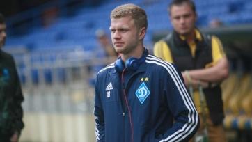 Киевское «Динамо» ищет новый клуб для Корзуна