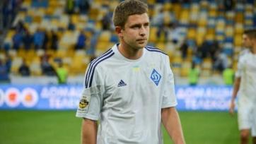 Кравец перейдёт из киевского «Динамо» в «Кайсериспор»