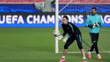 Официально: вратарь молодёжной сборной России перешёл в тульский «Арсенал»