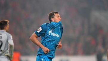 Сафонов отреагировал на возможный уход Дзюбы и Шатова из «Зенита»