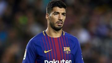 Суарес и ещё два игрока претендуют на звание игрока декабря в Ла Лиге