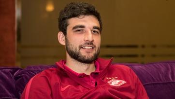 «Спартак» нашёл замену Джикии в «Арсенале»