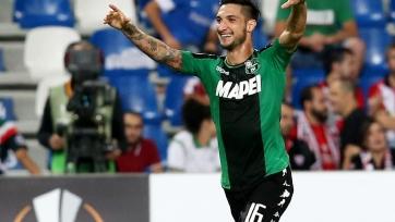 «Наполи» заплатит за Политано 25 миллионов евро и отдаст одного игрока