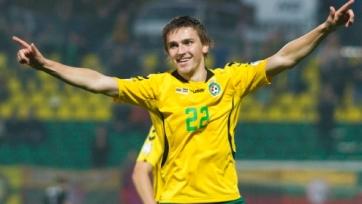 Источник: лучший игрок Литвы перешёл в московское «Динамо»