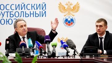 РФС пожаловался в ФИФА на президента Федерации футбола Норвегии