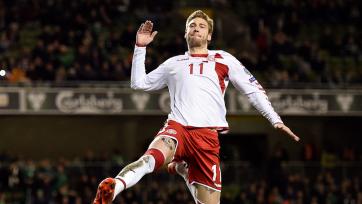 Никлас Бендтнер может продолжить карьеру в «Бордо»