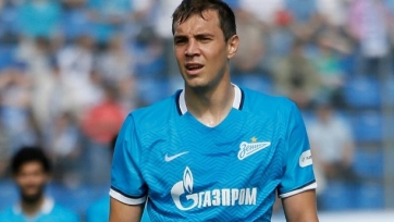 Сегодня Дзюба и Новосельцев станут игроками «Арсенала»