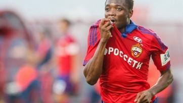 Муса отказался от более выгодных предложений ради возвращения в ЦСКА