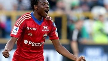 Муса отреагировал на трансфер в ЦСКА