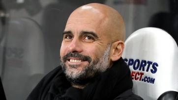 Гвардиола отреагировал на переход Лапорта в «Манчестер Сити»