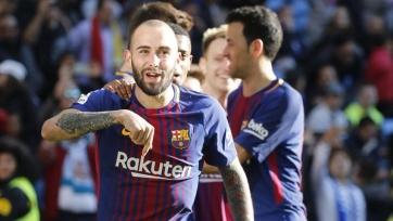 Видаль вряд ли покинет «Барселону»