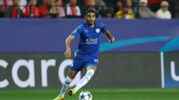 Марез желает перейти в «Манчестер Сити»