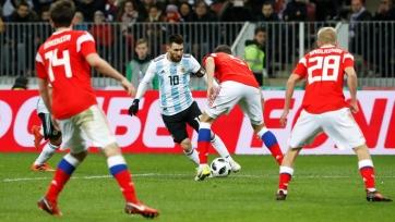 Чилаверт: «Без Месси в составе Аргентина даже не сможет выйти из группы»