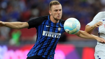 Агент Шкриньяра: «Интер» отказался продавать Милана топ-клубу за 65 миллионов евро»