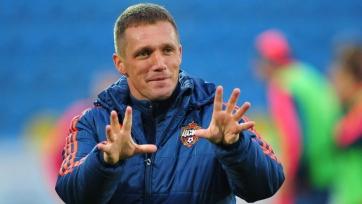 Гончаренко прокомментировал возвращение Мусы в ЦСКА