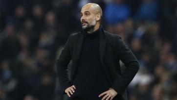 Гвардиола ответил на критику в связи с большими тратами «Ман Сити»
