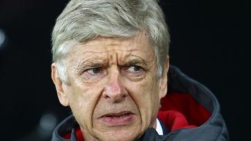 Арсен Венгер прокомментировал поражение от «Суонси»
