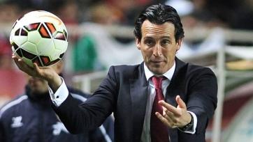 Эмери рассказал, как ПСЖ воспринимает матч против «Реала»