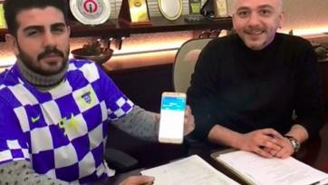 В Турции расплатились за футболиста биткоинами