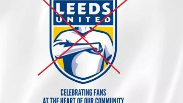 «Лидс» отказался от новой эмблемы после критики болельщиков