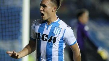 Sky Italia: Лаутаро Мартинес станет игроком «Интера» в июне месяце