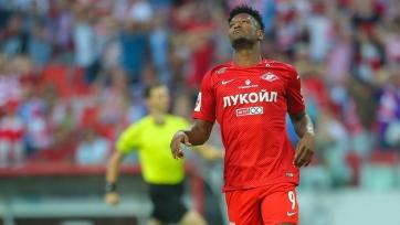 «Спартак» ответил «Ньюкаслу» на предложение о трансфере Зе Луиша