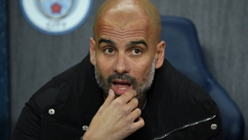 «Манчестер Сити» принял решение по Марезу