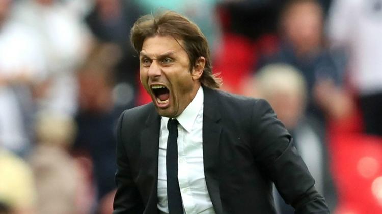 Антонио Конте хочет вернуться в сборную Италии
