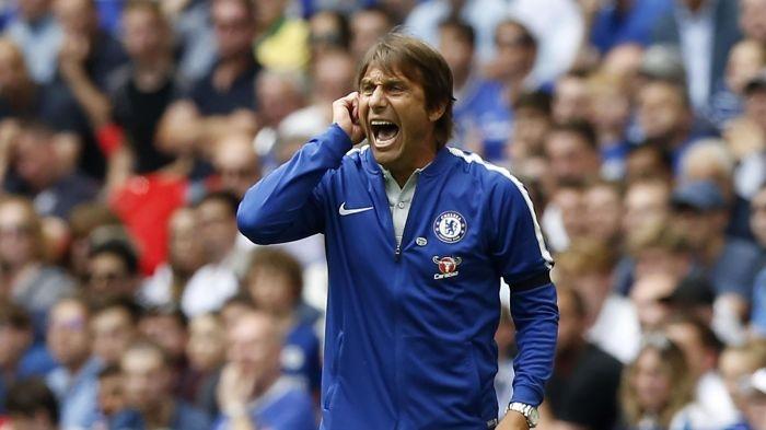 Конте: «Летом «Челси» продолжить подписывать игроков»