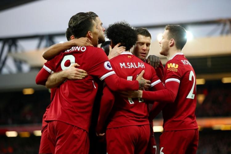 Лузер сезона и ещё два впечатления от матча «Ливерпуль» – «Тоттенхэм»