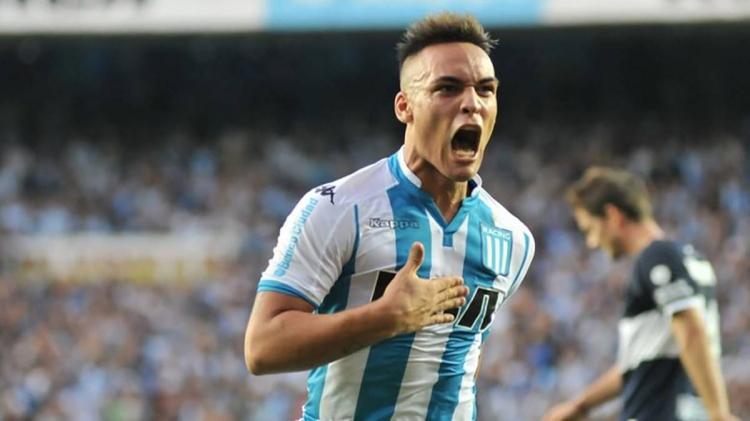 «Интер» договорился о переходе аргентинского бомбардира