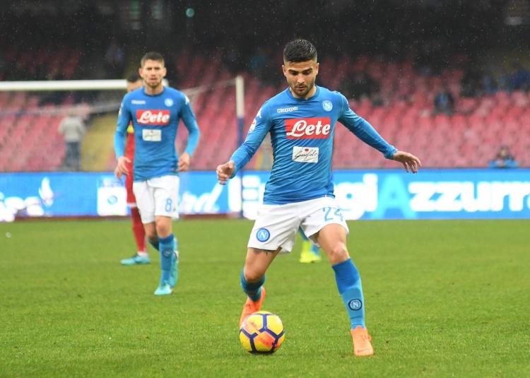 «Наполи» установил клубный рекорд в Серии А