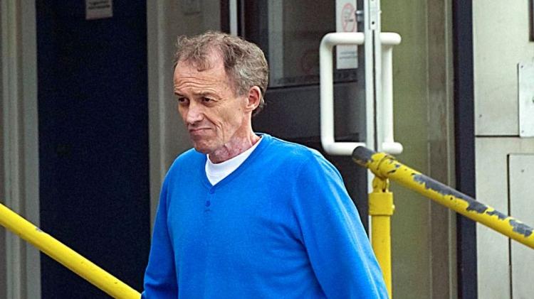Английский тренер проведёт в тюрьме 31 год