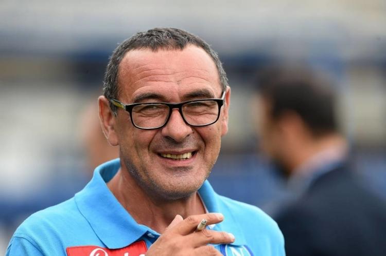 Сарри прокомментировал вылет «Наполи» из Лиги Европы
