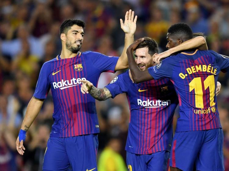 «Реал», «Ювентус» и еще 5 клубов топ-лиг, которые проходили сезон без поражений