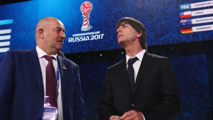Россия после Чемпионата мира сыграет с Германией