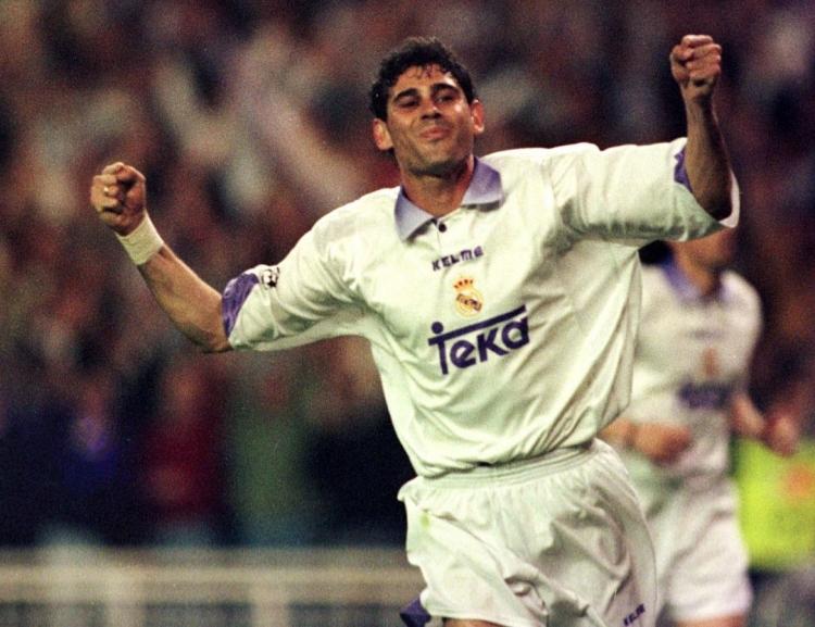 Защитник, забивавший как форвард. Вспоминаем настоящего капитана «Реала»