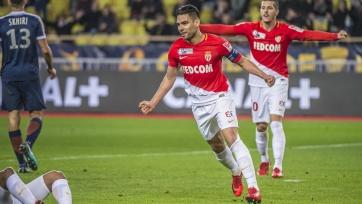 «Монако» вышел в финал Кубка французской Лиги