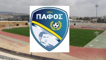 Официально: защитник молодёжной сборной России перешёл в кипрский клуб