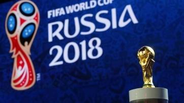 Украина отозвала аккредитации журналистов на Чемпионат мира в России
