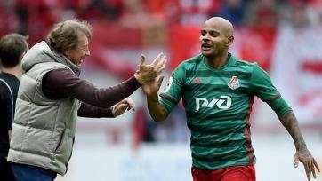 Источник: «Локомотив» выкупил трансфер Ари