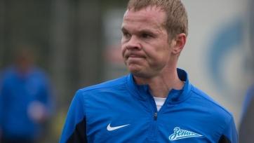 «Зенит» заявил Анюкова и Шатова на плей-офф Лиги Европы
