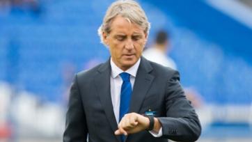 Роберто Манчини – в числе главных кандидатов на пост тренера сборной Италии