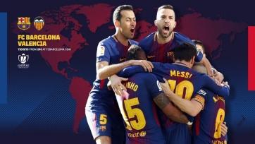 «Барселона» – «Валенсия». Стартовые составы