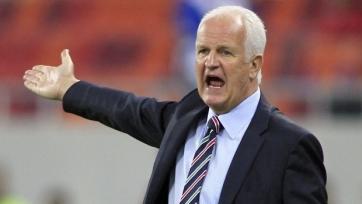 Сборная Сирии объявила о назначении известного тренера