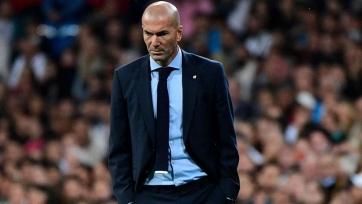 Стали известны пять игроков, которыми интересовался «Реал» в январе