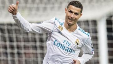 Роналду сыграет против «Леванте»
