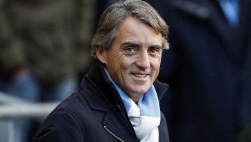 Манчини является фаворитом на пост главного тренера сборной Италии