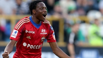 Слуцкий: «Муса – это очередной супертрансфер ЦСКА»